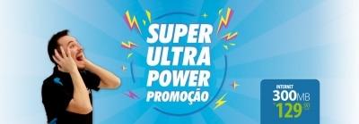 Arrasadora: Viu lança promoção Super, Ultra, Power