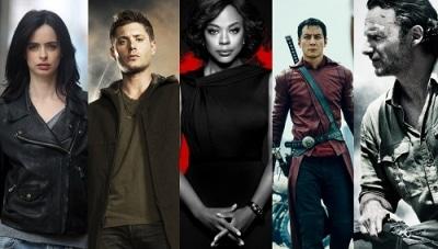 Confira a lista das séries renovadas e canceladas em 2016