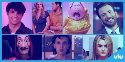 Novidades: todas as séries e filmes que chegam a Netflix em julho