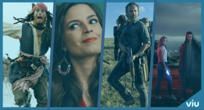 """Netflix: novos episódios de """"Samantha!"""", """"Sabrina"""" e """"The Walking Dead"""" chegam à plataforma em abril"""