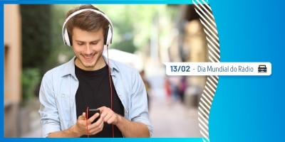 Dia Mundial do Rádio | Os melhores apps para ouvir rádio pela internet