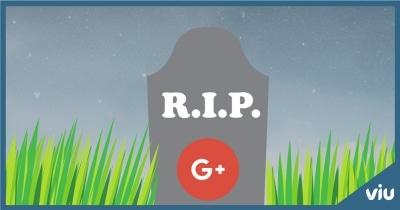 Google encerra o Google+ (e ninguém sentirá falta)